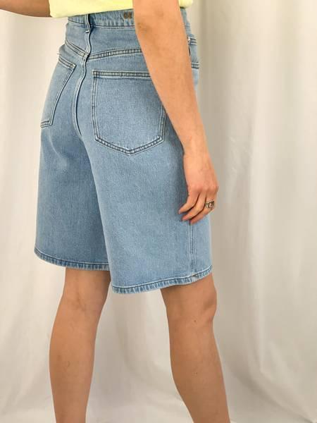 Bilde av Gestuz Elma HW Wide Shorts