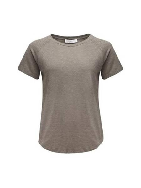 Bilde av Busnel Tilde T-shirt Oliven