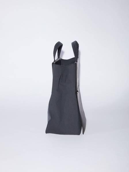 Bilde av Acne Medium Tote Bag Sort