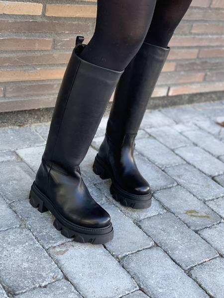 Bilde av Shoe Biz Ulla Boot Black