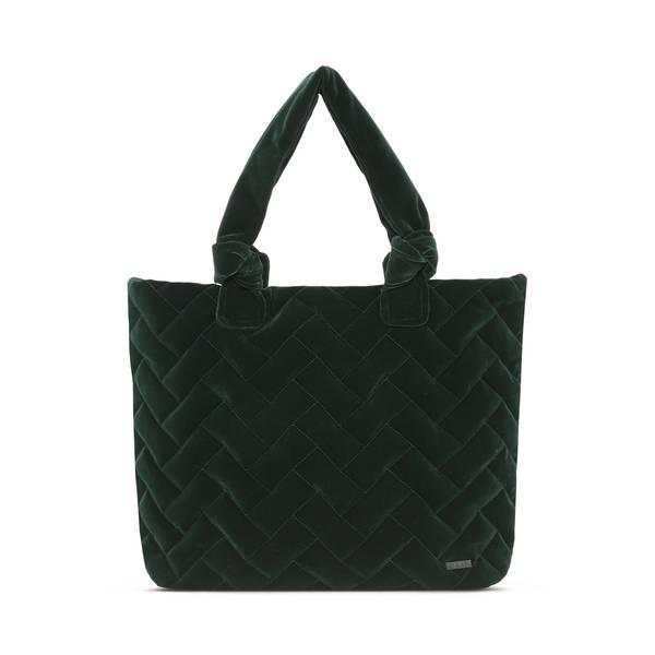Bilde av Day ET XL Puffy Velvet Bag