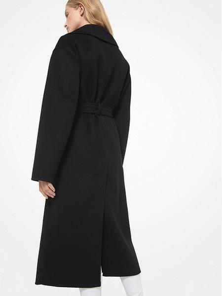 Bilde av Michael Kors Doubleface Robe