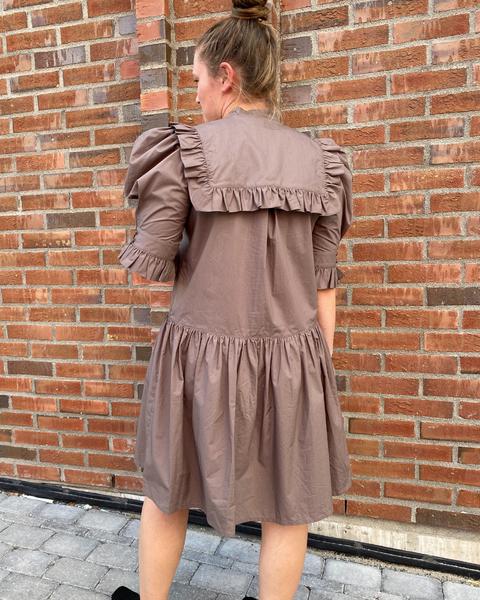 Bilde av By Malene Birger Floia Dress
