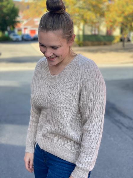 Bilde av Part Two Karolina knit