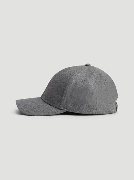 Bilde av Holzweiler Wool Caps Grey