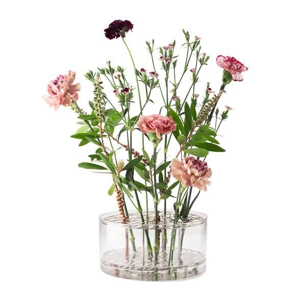 Bilde av Klong Äng Stor Vase Stål